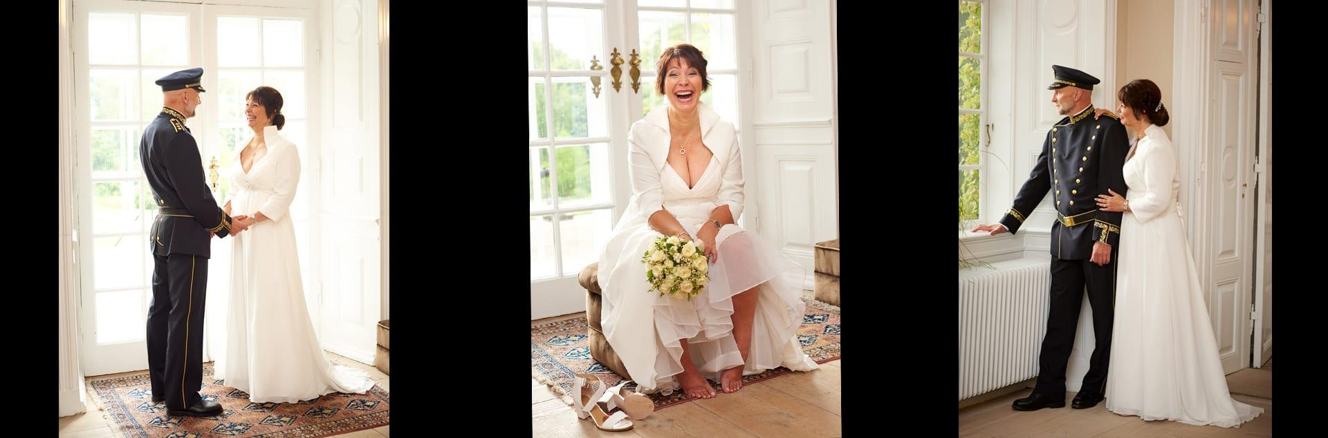 Bryllupfoto Fyn